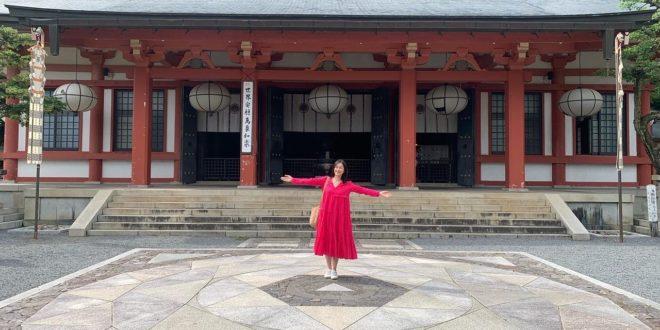 京都旅〜前編 アルクトゥルス星